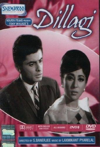 Poster of Dillagi