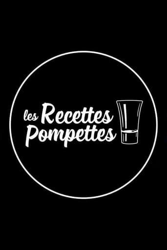 Poster of Les recettes pompettes