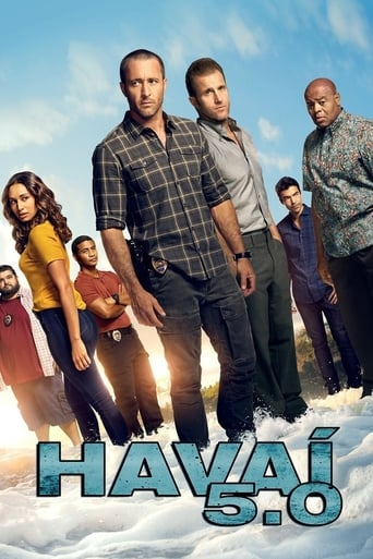 Assistir Havaí Cinco-0 online