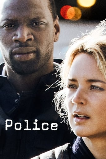 Police Torrent (2020) Dublado WEB-DL 1080p – Download