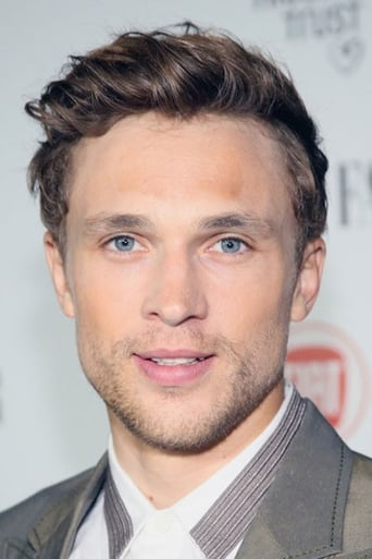 William Moseley - Associate Producer