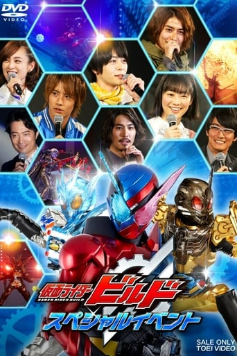 Watch Kamen Rider Build: Special Event Free Movie Online