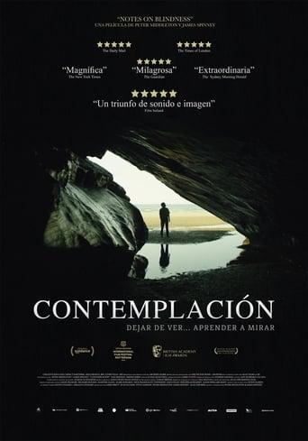 Poster of Contemplación