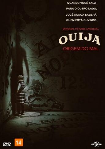 Ouija: Origem do Mal - Poster