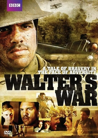 Poster of Walter's War