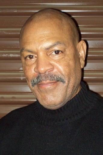 Image of Reggie Willis