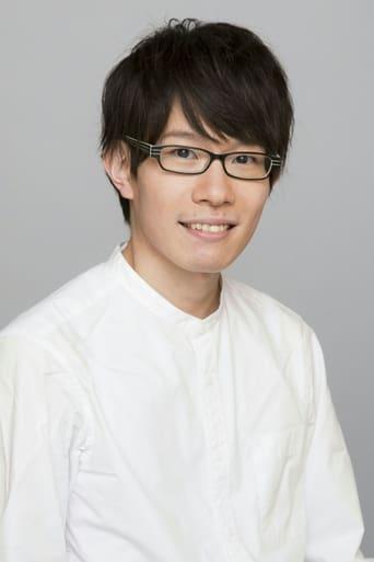 Image of Toshiyuki Toyonaga