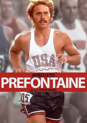Poster of Prefontaine