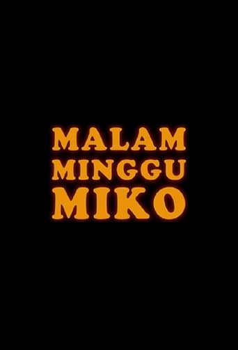 Malam Minggu Miko