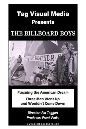 The Billboard Boys poster