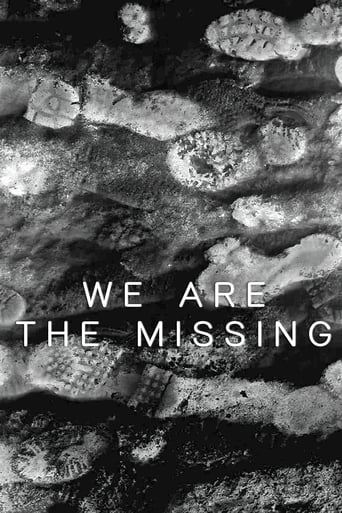 We Are The Missing