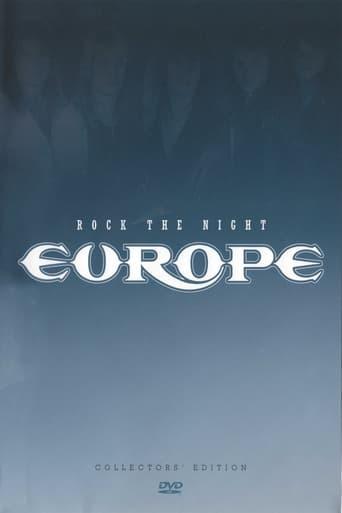 Europe: Rock the Night