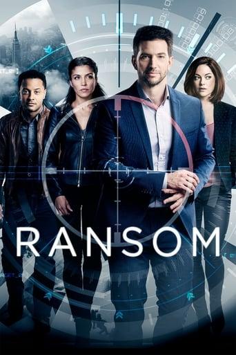 Ransom 2ª Temporada - Poster