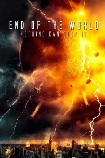 Poster of End of the World