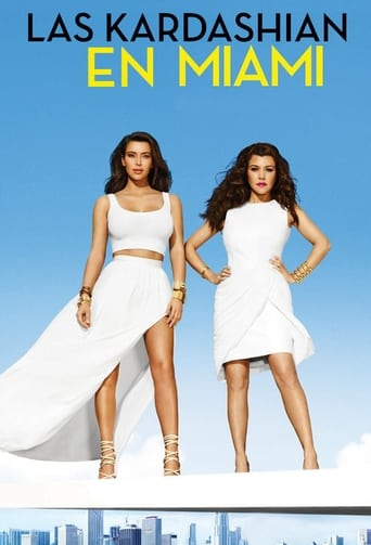 Poster of Kourtney and Khloé Take Miami