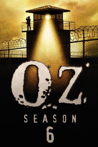 Oz 6ª Temporada Torrent (2002) Dublado / Dual Áudio 5.1 DVD-R 720p Download