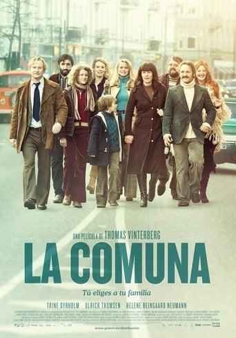 Poster of La comuna