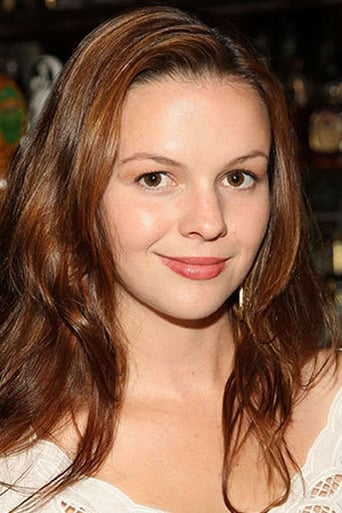Image of Amber Tamblyn