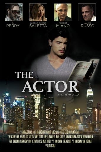 Poster of The Actor
