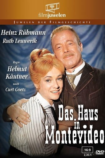 Poster of Das Haus in Montevideo