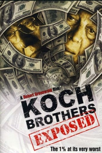 Koch Brothers Exposed (2012)