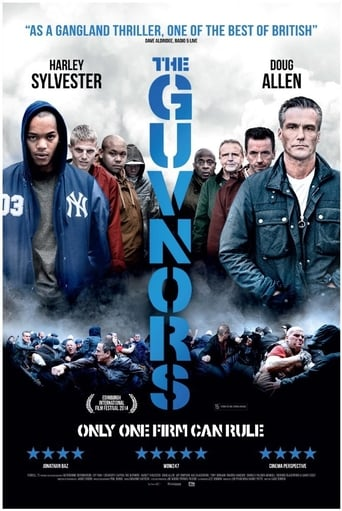Poster of The Gunvors