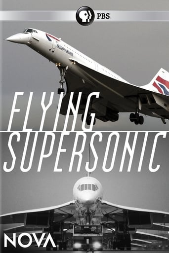 Watch Flying Supersonic 2018 full online free
