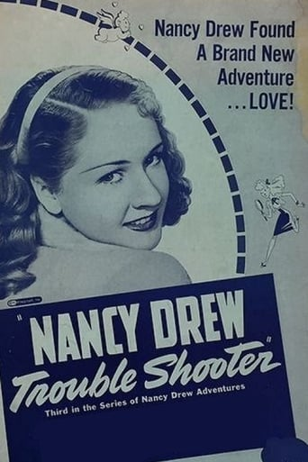 Film online Nancy Drew... Trouble Shooter Filme5.net