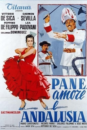 Watch Bread, Love and Andalucia Free Online Solarmovies