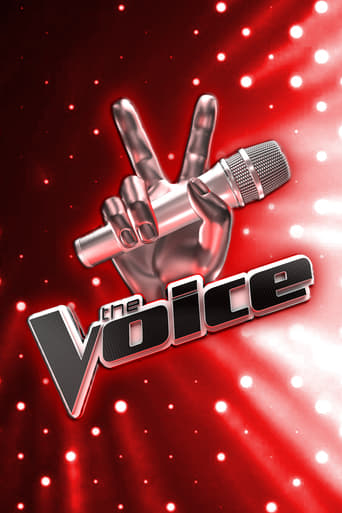 Poster of The Voice UK