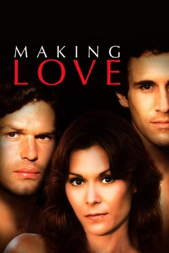 Poster of Making Love