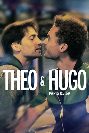 Watch Paris 05:59: Théo & Hugo Free Movie Online