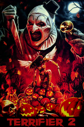 Poster of Terrifier 2