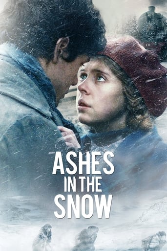 Ver Ashes in the Snow peliculas online