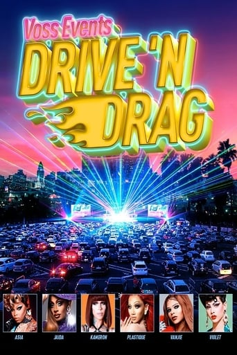 Poster of Drive 'N Drag