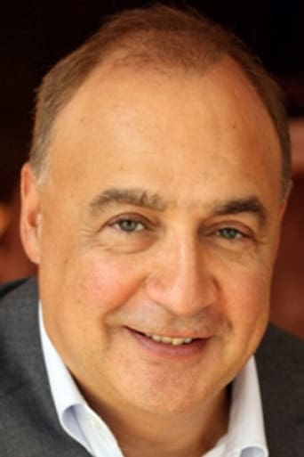 Len Blavatnik - Executive Producer