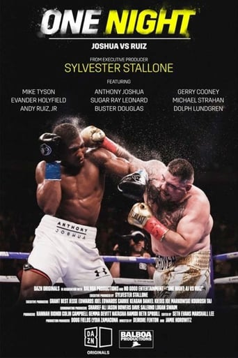 Watch One Night: Joshua vs. Ruiz Free Movie Online