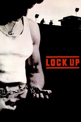 Poster of Lock Up