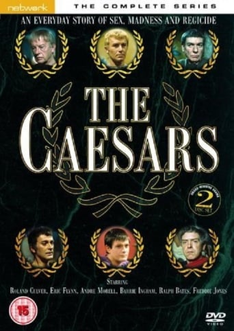 Capitulos de: The Caesars