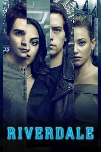 Riverdale 5ª Temporada Torrent (2021) Dublado / Legendado WEBRip | HDTV | 720p | 1080p – Download