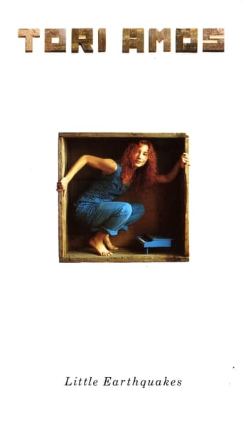 Poster of Tori Amos - Little Earthquakes