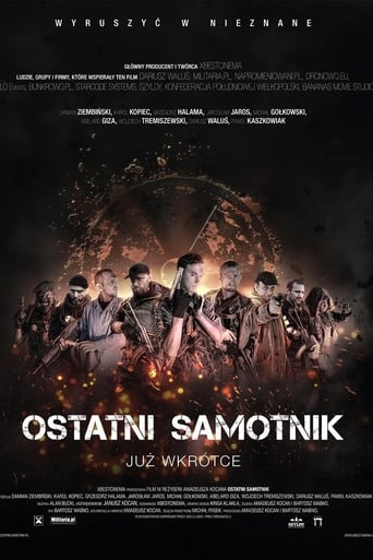 Ostatni Samotnik Torrent (2021) Legendado WEB-DL 1080p – Download