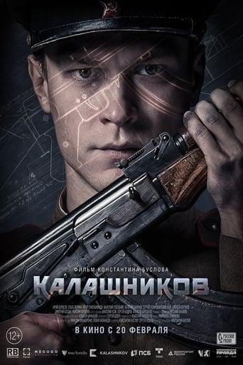 Kalashnikov - Poster
