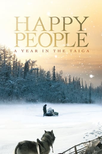Watch Happy People: A Year in the Taiga Free Online Solarmovies