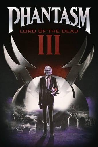 Phantasm III: Lord of the Dead image