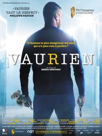 Poster of Vaurien