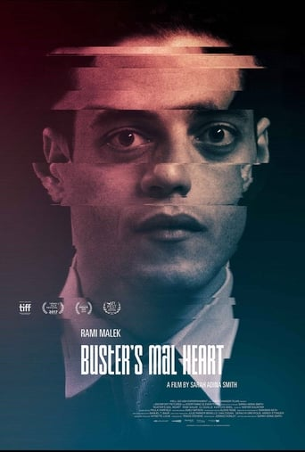 Poster of Buster's Mal Heart