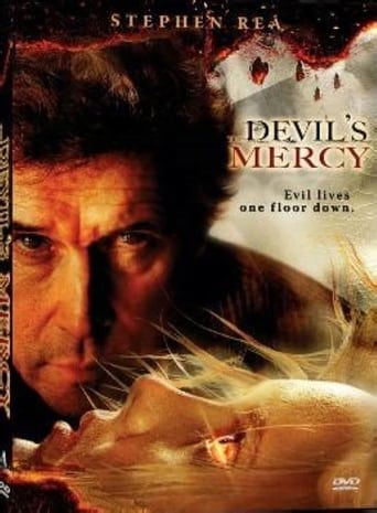 Poster of The Devil's Mercy