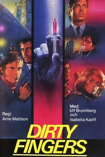 Poster of Dirty Fingers