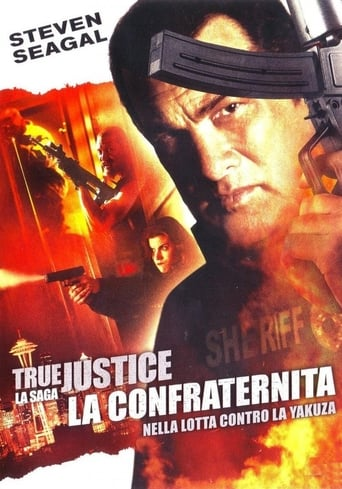 Poster of True Justice - La confraternita
